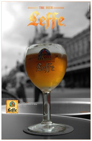 The Beer Leffe